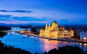 Предколедна Екскурзия до Прага, Виена и Будапеща! Транспорт, 4 Нощувки на човек със Закуски от Та Болгериан Холидейс <em>Китен</em>
