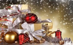 Нова Година в Спа и Балнеокомплекс Акватоник - <em>Велинград</em> за Две Нощувки със Закуски, Вечери, Една от Които на 31.12.2019 Празнична с Участието на Невена Цонева, Фолклорна  ...