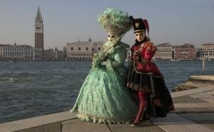 Екскурзия за Карнавала във <em>Венеция</em>! Транспорт, 3 Нощувки със Закуски на човек от Та Далла Турс