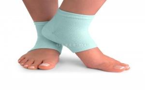 Чорапи с Гел Подложка за Меки и Гладки Пети