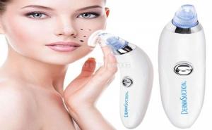 Вакуумен Уред за Почистване на Пори Dermasuction
