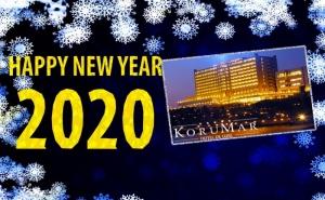 Нова Година в <em>Кушадасъ</em>, Турция! 4 Нощувки на човек на База All Inclusive + Празнична Вечеря в Хотел Korumar Deluxe 5*