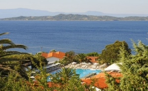 5 дни за двама с All Inclusive от 05.10 в Bomo Aristoteles Holiday Resort & SPA