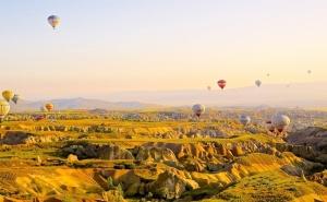 Екскурзия до Анкара, Кападокия и Истанбул! Транспорт + 4 Нощувки на човек със Закуски и 3 Вечери от Та Далла Турс