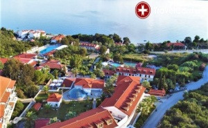 4* ALL Inclusive Септември в Bomo Aristoteles Holiday Resort and Spa, <em>Халкидики</em>