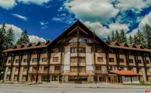 Нова Година 2020 в Резиденс Хотел Малина, Пампорово, Настаняване в Самостоятелни Апартаменти за 3 Нощувки