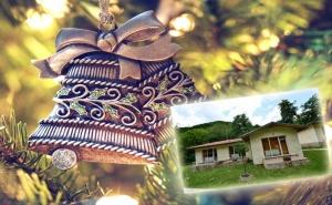 Коледа в <em>Рила</em> Планина! 2 Нощувки на човек + Празнична Вечеря в Комплекс Валдис, Местност Жабокрек