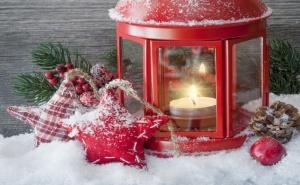 Коледа в <em>Хисаря</em>! 2 Нощувки на човек със Закуски и Вечери, Едната Празнична + Басейн и Релакс Зона с Минерална Вода от Еко Стаи Манастира