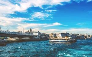 Екскурзия до Истанбул и Одрин! 2 Нощувки на човек със Закуски + Транспорт и Посещение на Желязната Църква Св. Стефан. Тръгване от София и <em>Варна</em> от Караджъ Турс