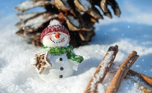 Коледа във <em>Велико Търново</em>! 2 Нощувки на човек със Закуски и Вечери в Хотел Елена