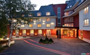Делнична Спа Промоция в Хотел Акватоник, <em>Велинград</em>, Нощувка със Закуска за Двама