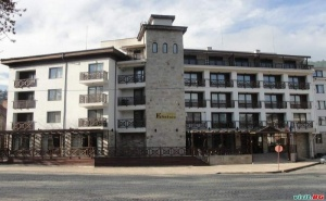 Спа Ваканция през Седмицата във Велинград, 3 Дневен Пакет за Двама с Ползване на Басейн в Спа Хотел Клептуза