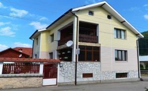 Нощувка за 15 Човека + Механа и Барбекю в Къща Съни Хаус Край Самоков - с. Маджаре