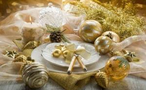 Празнична Новогодишна Вечеря на Гала Бюфет и Програма в Бална Зала Терра на Хотел Риу <em>Правец</em> Резорт за 3 Нощувки на човек, Закуски, Вечери и Ежедневна Анимация за Възрастни  ...