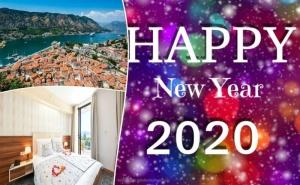 Нова Година 2020 в Черна Гора и <em>Дубровник</em>! Транспорт, 4 Нощувки със Закуски и Вечери на човек от Та България Травъл