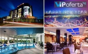Двудневен и Тридневен Пакет със Закуски, Празнични Вечери и Много Изненади + Спа в Diplomat Plaza Hotel & Resort****