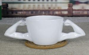 Чаша за Кафе, за Културисти (260Мл.)