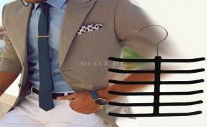 Закачалка за Вратовръзки