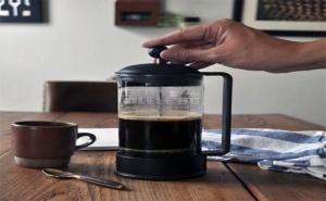 Френска Преса за Кафе 350 Ml