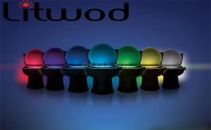Led Осветление за Тоалетна Lightbowl със Сензор за Движение