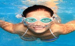 Очила за Плуване Free Shark