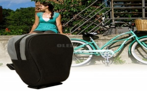 Чантичка за Седалка на Велосипед