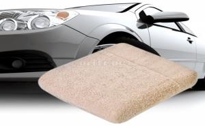 Гъба за Автомобил с Микрофибърно Покритие