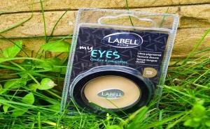 Сенки за Очи Labell Paris Beige Dore