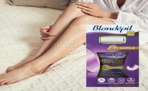 Професионална Ролка за Епилация Blondepil