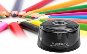 Острилка за Моливи на Батерии