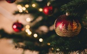 Нова Година 2020 в <em>Благоевград</em>! 2 или 3 Нощувки със Закуски и Вечери, Едната Празнична  + Минерален Басейн и Релакс Пакет в Хотел Монте Кристо