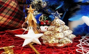 Супер Изгодно 100 Броя Коледни Продукти Лот 14