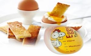 Хронометър за Варене на Яйца