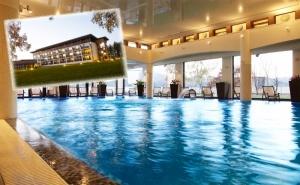 3 или 5 нощувки със закуски за ДВАМА + басейн и СПА с минерална вода от СПА хотел Белчин Гардън, с. Белчин Баня