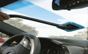 Микрофибърна Чистачка за Авто Стъкла