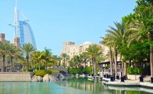 """Екскурзия до <em>Дубай</em>! Самолетен Билет + 4 Нощувки, Закуски и Вечери на човек в Ibis Al Barsha + Сафари, Круиз и Бонус Туристическа Програма от Та """"далла Турс"""""""