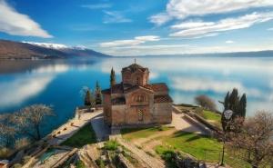 Екскурзия до Скопие и <em>Охрид</em> с Възможност за Посещение на Албания ! Една Нощувка на човек със Закуска +Транспот  от Та Поход