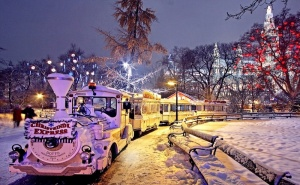 Екскурзия за Нова Година до <em>Виена</em> и Будапеща! Транспорт + 3 Нощувки на човек със Закуски + Посещение на Белград от Еко Тур