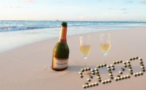 Нова Година в <em>Приморско</em>! Наем на Хотел с Капацитет 54 Души за 1 или 2 Нощувки + Ползване на Ресторант и Оборудвана Кухня от Хотел М1