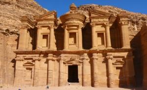 Екскурзия до Йордания 2020 на Топ Цена! Транспорт + 4 Нощувки на човек със Закуски  от Та Далла Турс
