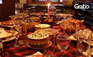 Нова Година в <em>Созопол</em>! Нощувка, Плюс Празнична Новогодишна Вечеря с Dj