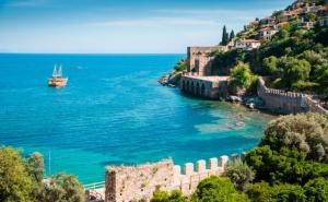 Почивка в Анталия, Турция 2020 - 7 Нощувки в Хотел Lonicera Resort & Spa 5*, Алания от <em>София</em>