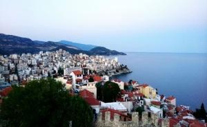 Екскурзия до Остров <em>Тасос</em> Гърция 2020! Транспорт, Три Нощувки със Закуски и Вечери на човек от Та България Травъл