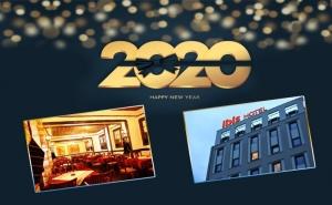 Нова Година в <em>Скопие</em>! Транспорт + 3 Нощувки на човек със Закуски в Хотел Ibis**** + Новогодишна Вечеря с Напитки без Лимит и Жива Музика от Караджъ Турс