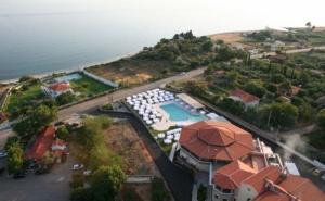 На Море през Май! Хотел Ismaros 4* - Марония, Гърция за Пет Нощувки със Закуски, Вечери и Открит Басейн / 22.05 - 31.05.2020
