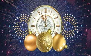 Посрещнете Нова Година в Центъра на Солун - Хотел Olympia 3* с Три Нощувки със Закуски, Вечери и Гала Вечеря