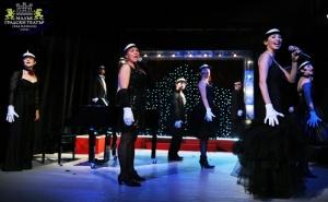 """Гледайте """"ритъм & Блус 1"""" в Малък Градски Театър Зад Канала на 13.12 от 19:00 Часа"""