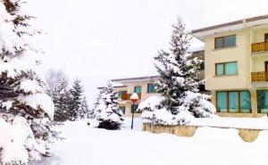 2 Нощувки на човек със Закуски и Вечери от Хотел Панорама, <em>Априлци</em>