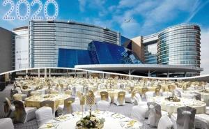 Нова Година в <em>Истанбул</em>! 2, 3 или 4 Нощувки на човек, Закуски и Басейн в Pullman Istanbul Hotel & Convention Center 5* от Та Далла Турс. Доплащане за Празнична Вечеря