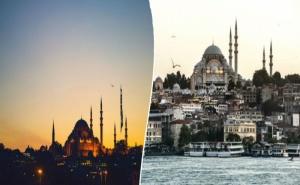 Уикенд в <em>Истанбул</em> на Промо Цена! Транспорт, 2 Нощувки на човек със Закуски от Та Шанс 95 Травел